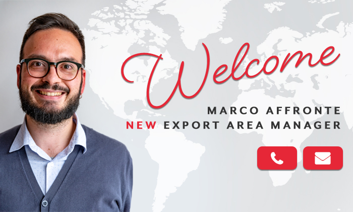 New export area manager